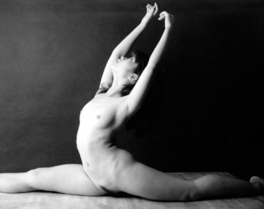 Table Nudes: Ballet